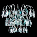 Crystal Lux Contessa AP1 Chrome