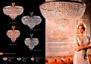 Maytoni Diamant Crystal Palace