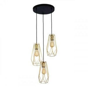 Підвіс TK Lighting 2697 Lugo Gold