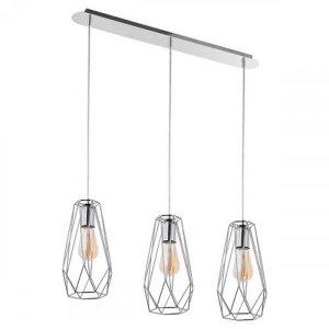 Підвіс TK Lighting 2847 Lugo Chrom