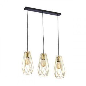 Підвіс TK Lighting 2698 Lugo Gold